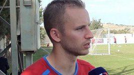 Rozhovor s Michalem Kadlecem