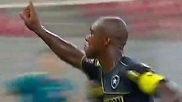 Parádní gól v podání Clarence Seedorfa.