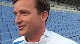 Vladimír Šmicer jako manažer u fotbalové reprezentace končí