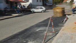 Hrozivá nehoda v Maďarsku.