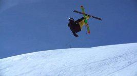 Pepé Kalenský slopestyle