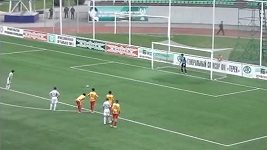 Tři penalty během čtyř minut