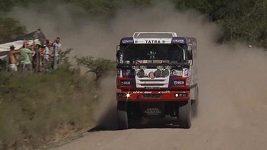Dakar 2014 - 2. etapa