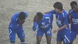 Fotbalová liga v Nepálu