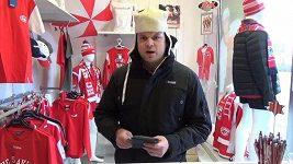Slavia vrací svému městskému rivalovi úder