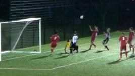 Sporný gól