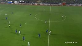 Chyba rozhodčího v turecké lize