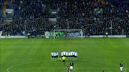 Fotbalisté Santanderu bojkotovali odvetný čtvrtfinálový zápas Španělského poháru