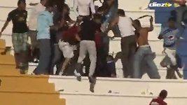 Násilí v Hondurasu