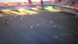 Parádní gól Fabiána Tella