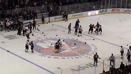 Hokej bitka
