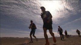 Pouštní maratón