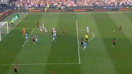 Nádherná trefa ve finále Nizozemského poháru
