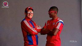 Bayern představil dresy pro novou sezónu