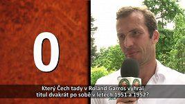 Kvíz - Tomáš Berdych vs. Radek Štěpánek