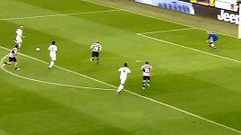 Charitativní zápas Juventusu s Realem