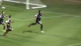 Nádherný gól Jamajčana Sinclaira