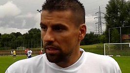 Milan Baroš hovoří o svém aktuálním zdravotním stavu