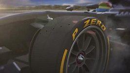 Koncept 18palcových ráfků a nízkoprofilových pneumatik Pirelli pro F1