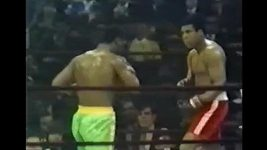 Zápas Muhammada Aliho s Joem Frazierem