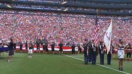 Na fotbal dorazilo 110 tisíc fanoušků