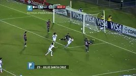 Finále Copa Libertadores