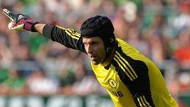 Góly z utkání Ferencváros - Chelsea