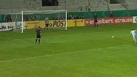 Sestřih momentů z utkání Chemnitzer FC - Mohuč