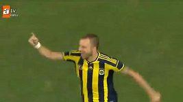 Kadlecova vítězná penalta