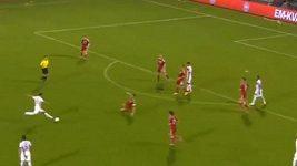 Krásný gól Turka Ozana Tufana