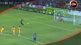 Ronaldinho nedal penaltu