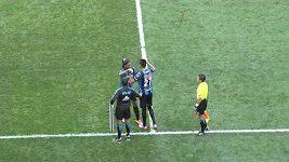Ronaldinho řídil výhru Querétara