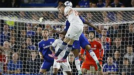 Sestřih z utkání Chelsea - Bolton