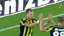 Michal Kadlec zmařil šanci Konyasporu