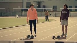 HME v atletice - Fanoušek je součástí týmu