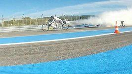 Světový rychlostní rekord na kole