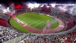 Odveta Superclásica mezi River Plate a Bocou Juniors