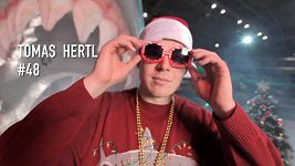 Hokejisté San Jose vyzkoušeli rap