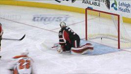 Rekordní góly v AHL