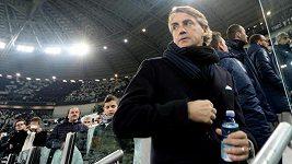 Mancini po KO