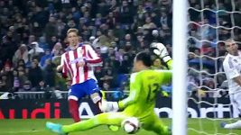 Torres dvěma góly vyřadil Real ze Španělského poháru
