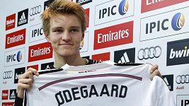 Zázračný norský mladík