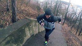 RUN - 1.díl: Běhání se zátěžemi