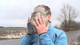 RUN - 3.díl: Běhání s maskou