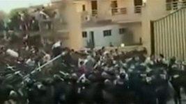 Při potyčkách v Káhiře zemřelo 22 lidí