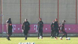 Müller jako Ronaldo