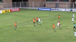Parádní gól na Asijském poháru.