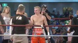 Australský boxer po zápase zemřel