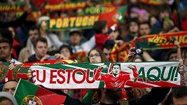 Sestřih gólů z utkání Portugalsko - Kapverdy