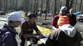Ultramaratón v Barkley